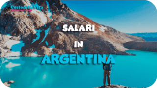 Costo della vita Argentina