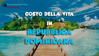 Costo della vita Repubblica Dominicana
